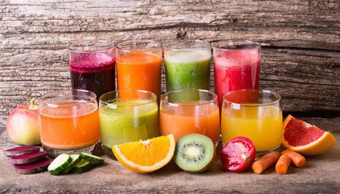 10 loại trái cây nhiều nước cần bổ sung trong ngày hè
