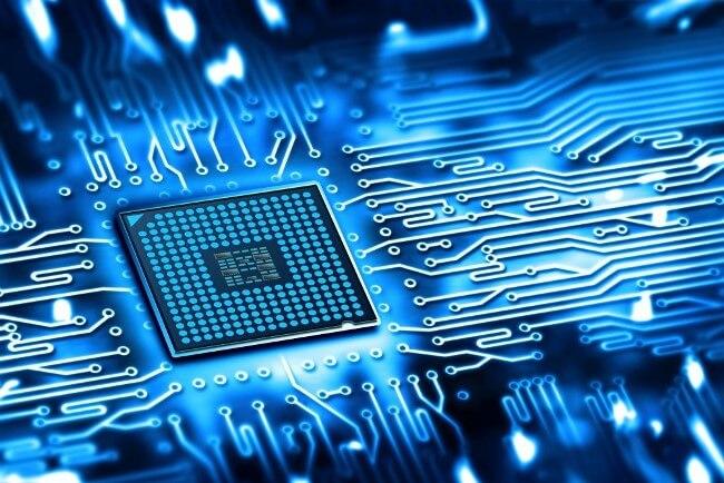 Các linh kiện điện tử nano với tốc độ xử lý cực nhanh