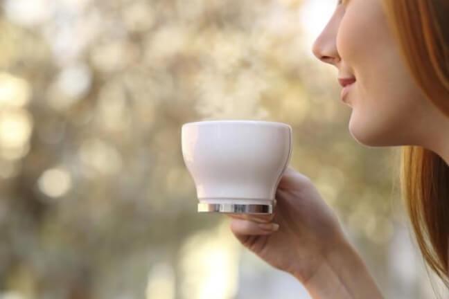 Khỏe mạnh hơn nhờ trà đen