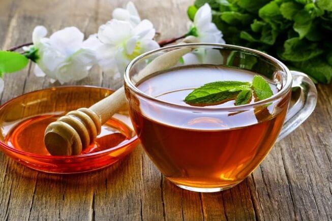 Uống trà đen hàng ngày có lợi cho sức khỏe
