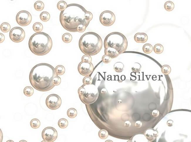 Ứng dụng tuyệt vời của nano bạc trong máy lọc nước
