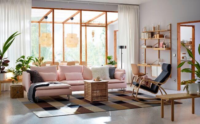 3 cách làm sạch không khí cho ngôi nhà của bạn