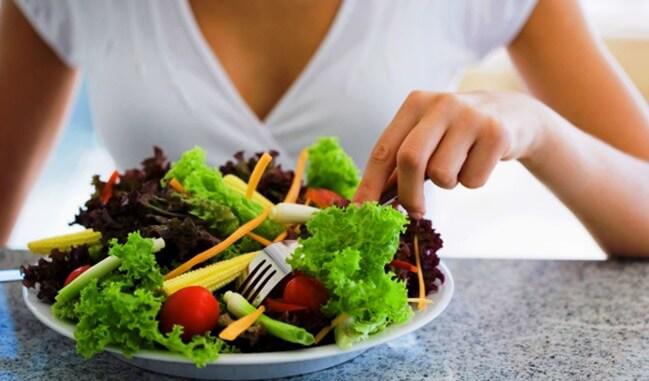 Bổ sung protein cho người ăn chay như thế nào