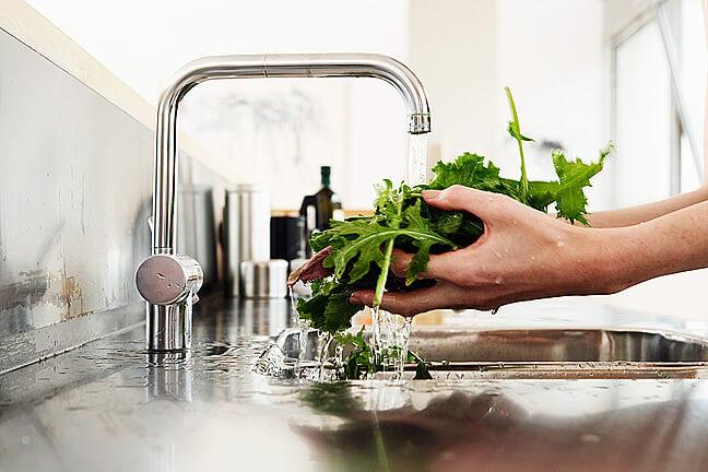 Cách nhận biết và tác hại khi nước sinh hoạt bị ô nhiễm