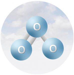 Công thức ozone