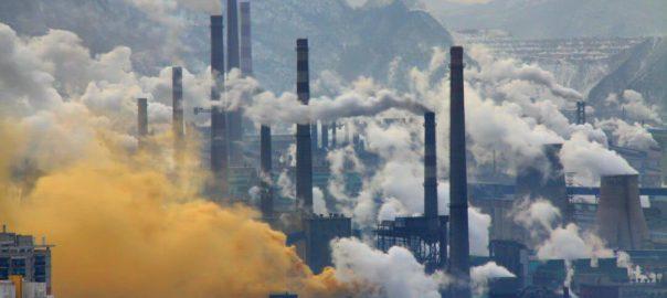 Carbon monoxide là gì? Mức độ ảnh hưởng khi CO vượt nồng độ quy định