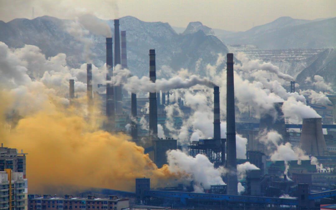 Carbon monoxide là gì? Mức độ nguy hiểm khi nồng độ vượt quy định