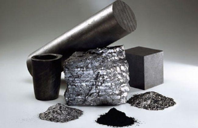 Chì là một trong những kim loại nằng thường có mặt trong nước ngầm