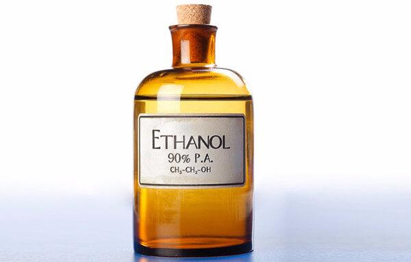 Ethanol la gi