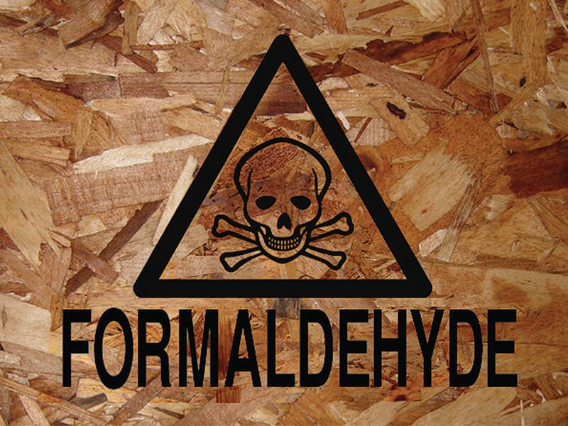 Formaldehyde là gì và tác hại của nó