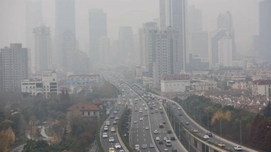 Hậu quả của ô nhiễm không khí tới nền kinh tế và xã hội