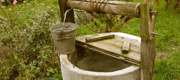Hệ thống lọc nước giếng khoan có tác dụng gì