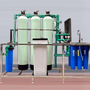 Hệ thống lọc nước nano D20HS-B