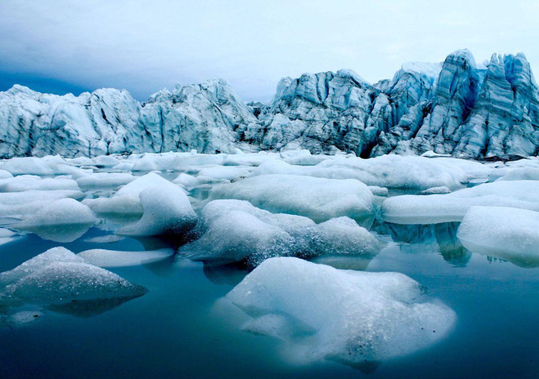 Hiện tượng băng tan để lại những hậu quả nặng nề như thế nào