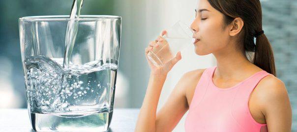Lợi ích tuyệt vời của nước điện giải tới sức khỏe
