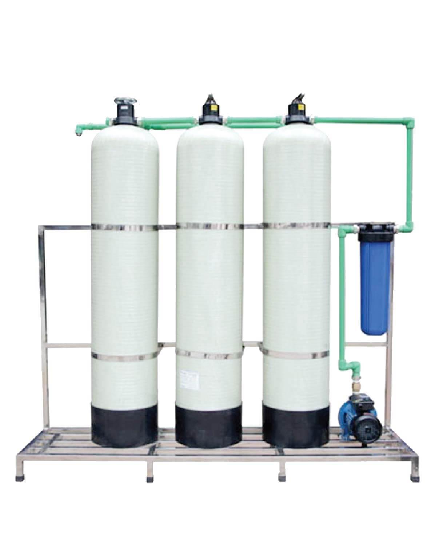 Máy lọc nước giếng khoan là một biện pháp lọc nước an toàn và hiệu quả nhất cho gia đình