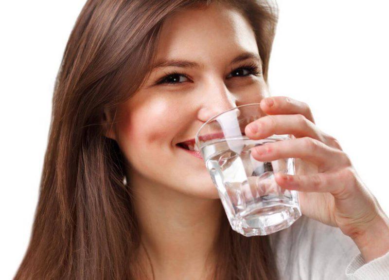 Nước lọc từ máy lọc nước Nano có lợi cho sức khỏe