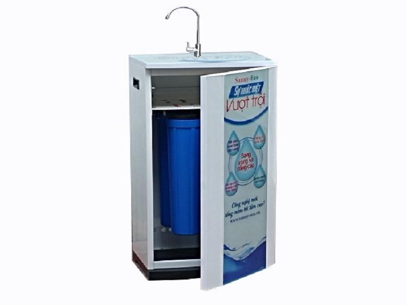 Máy lọc nước sẽ giúp bảo vệ sức khỏe cho chính bản thân và gia đình của bạn