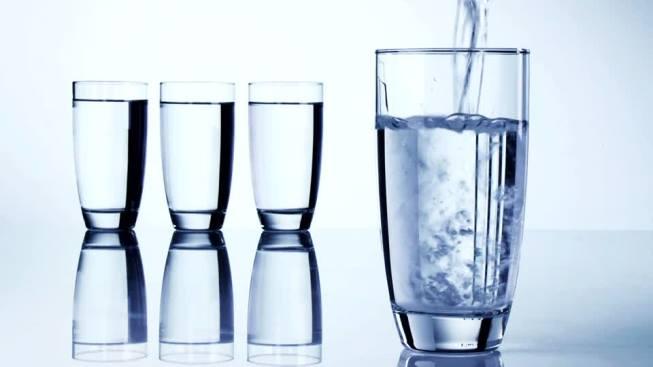 Nước có tính axit ảnh hưởng như thế nào tới sức khỏe