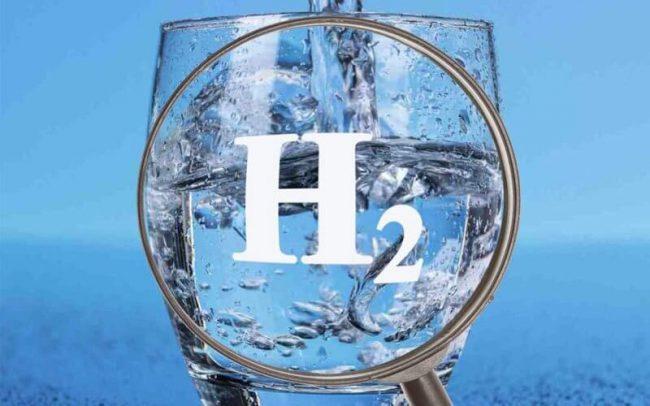 Cách sử dụng an toàn nhất chính là pha chế phân tử hydro trong nước