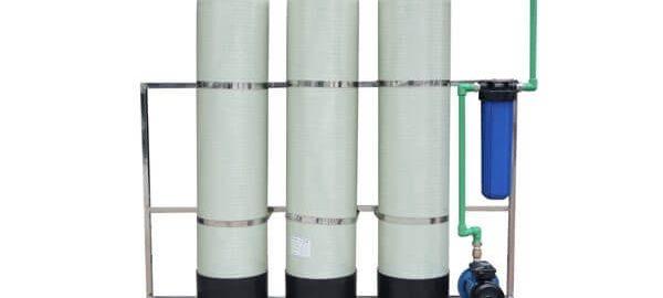 Hệ thông lọc nước công nghiệp có thể sử dụng cho những ngành nghề khác nhau