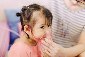 Ozon ảnh hưởng đến hệ hô hấp ở người