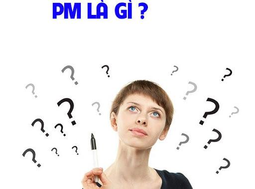PM là gì? Những ảnh hưởng của PM đến sức khỏe