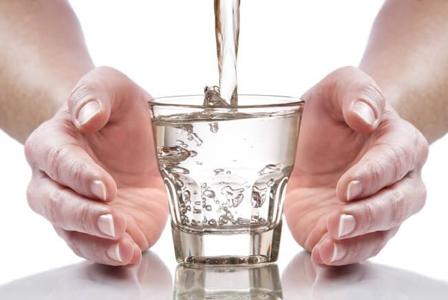 Máy lọc nước uống trực tiếp có thể đảm bảo an toàn