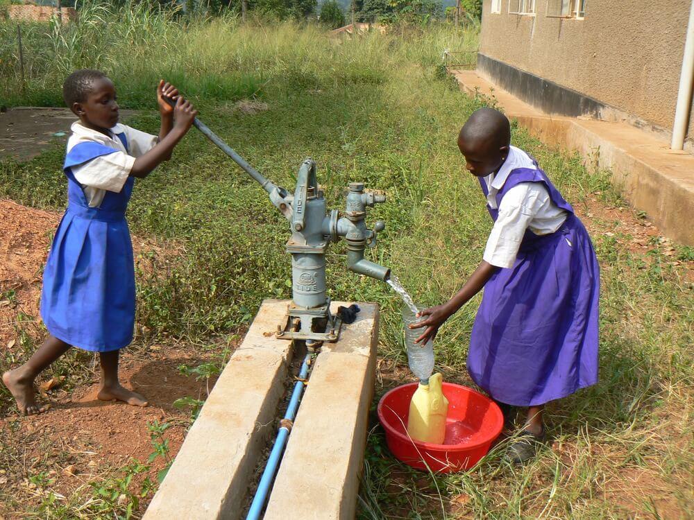 Sử dụng nước giếng khoan gây ảnh hưởng tiêu cực tới sức khoẻ con người