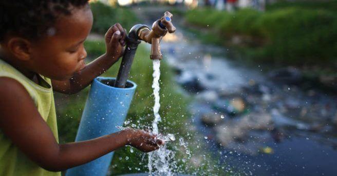 Nguồn nước ô nhiễm nguồn nước tác động đến sức khỏe con người
