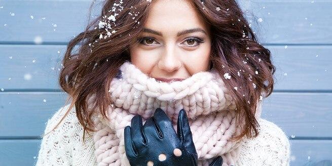 3 cách chăm sóc da mùa đông bạn cần lưu ý để có một làn da sáng khỏe