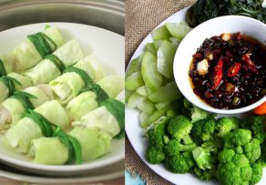 Công thức chi tiết 10 món ăn thanh nhiệt ngày hè
