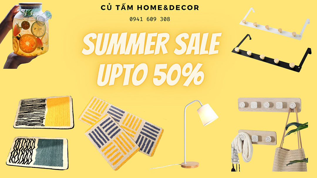 cutamdecor sales