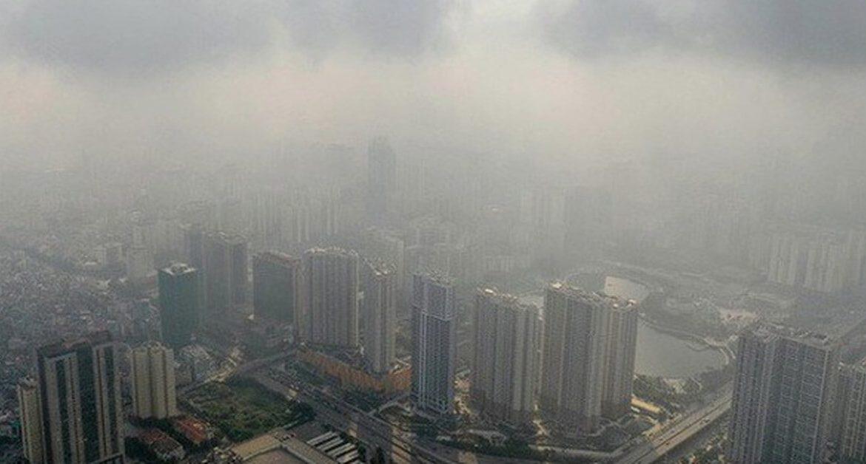 Chất lượng không khí và những ảnh hưởng của nó đối với sức khoẻ