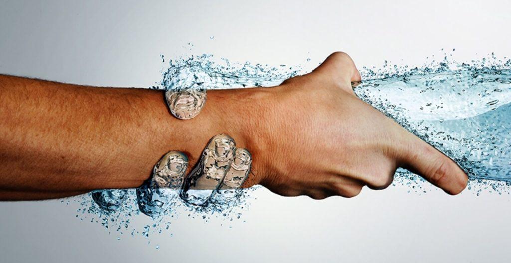 Kết bạn với nước để có một cơ thể khoẻ mạnh