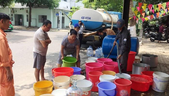 Nguy cơ ngừng cấp nước sạch tại Hà Nội: Những điều cần biết