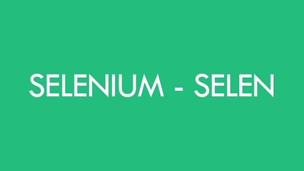 Selen khoáng chất có lợi cho cơ thể?