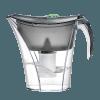 bình lọc nước smart optylight đen