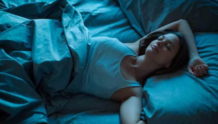 Giấc ngủ vô cùng quan trọng đối với sức khỏe