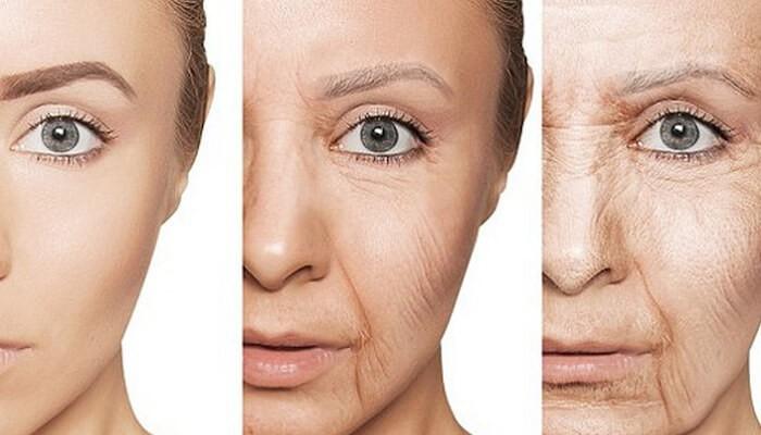 Ngủ muộn ảnh hưởng nghiêm trọng đến làn da